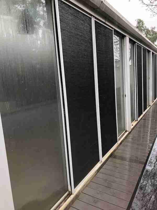 "Apartment Sliding Screen Doors 36"" x 79"" (5 Pkg)"