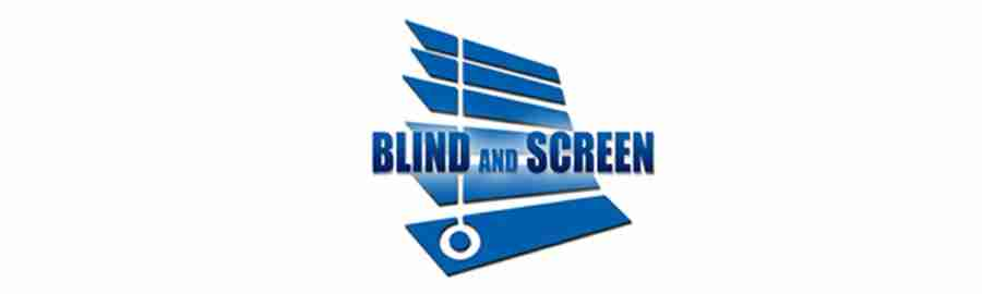 Blind and Screen