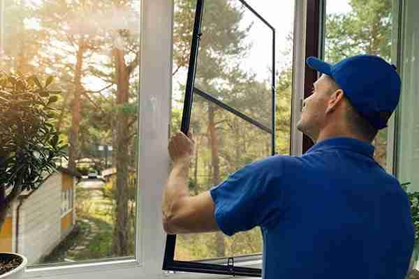 why do we need window screen